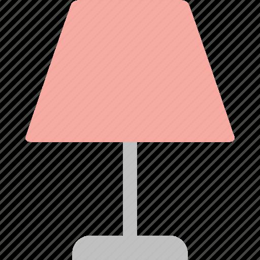 bedroom, house, illumination, interior, lamp, light icon