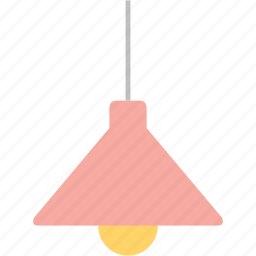 house, illumination, interior, kitchen, light, lighting, limp icon