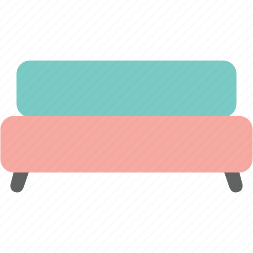 couch, house, interior, living room, setee, sofa icon