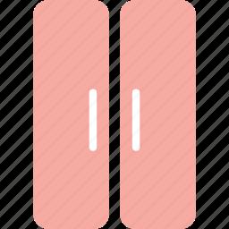 armoire, house, interior, wardrobe icon