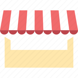 cemmerce, grocery, market, restaurant, shopping, store, supermarket icon