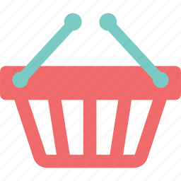 basket, buy, commerce, grocery, market, shopping, shopping basket icon
