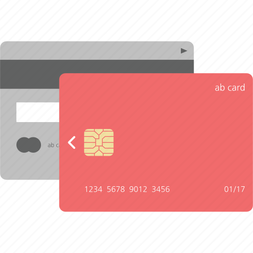 business, buy, card, commerce, credit card, money, shopping icon