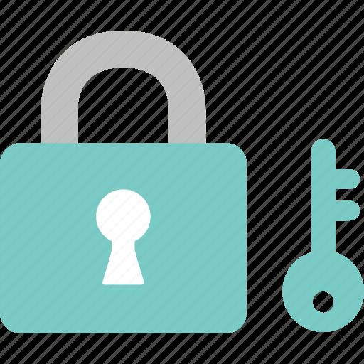 close, clue, key, lock, open, security, uclock icon
