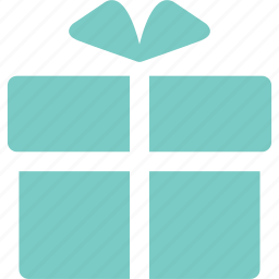 birthday, box, delivery, gift, packing, present, shopping icon