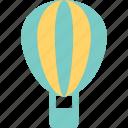 festival, hot-air balloon, leasure, travel, trip, vacation
