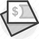 finance, financial, marketing, money, payment icon