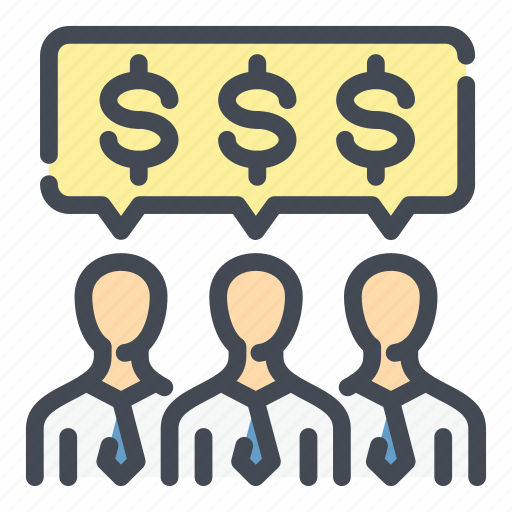 Business, dollar, finance, invest, investor, money, payment icon - Download on Iconfinder