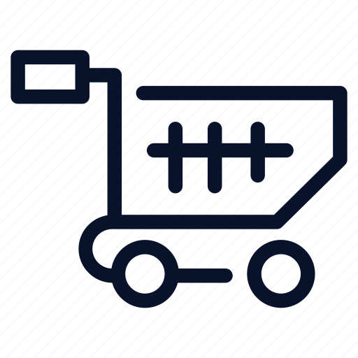 buy, shopping cart icon
