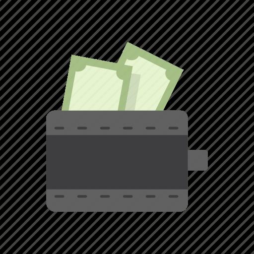 Bill, money, purse, wallet icon - Download on Iconfinder