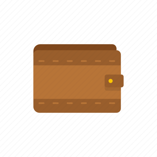 leather, money, purse, wallet icon
