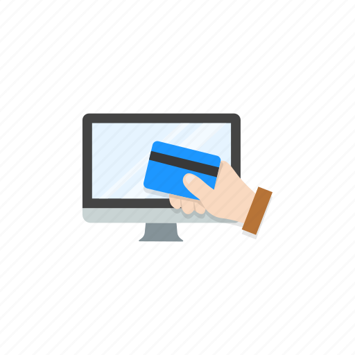 credit card, online payment, online shopping, payment icon