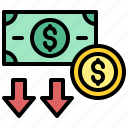 pay, payment, economy