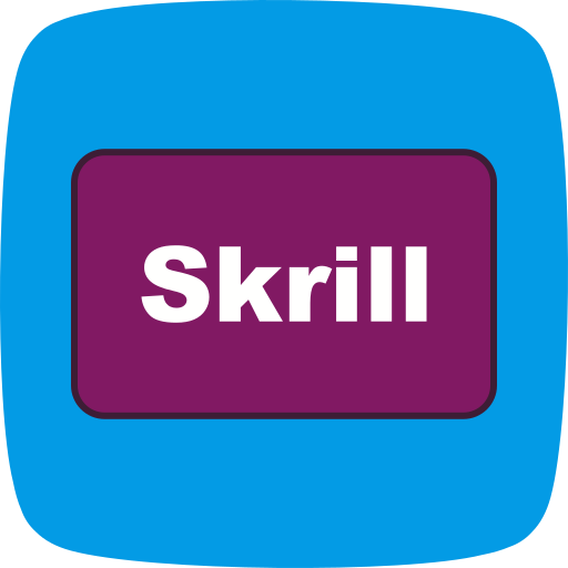 card, method, payment, skrill icon