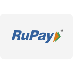 bank, card, payment, rupay icon