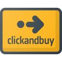 clickandbuy, credit, money, online, pay, payments, send icon