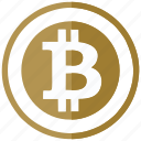 bitcoin, coin, pay, payment icon