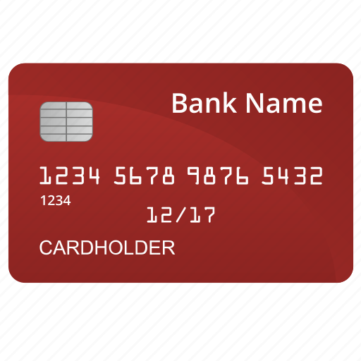 bank, card, chip, credit, debit, payment icon