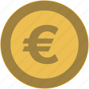 cent, change, coin, euro, europe, exchange, value