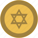 coin, exchange, israel, money icon