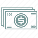 dollar, money, pay, payment icon
