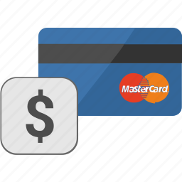 card, credit, dollar, payment, service, usd icon