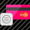 access, banking, card, code, credit, pin, service