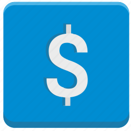 dollar, money, payment, service, usd icon