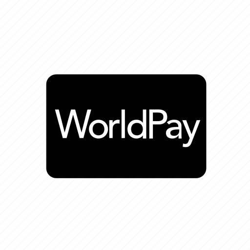 bank, card, credit, debit, transaction, worldpay icon