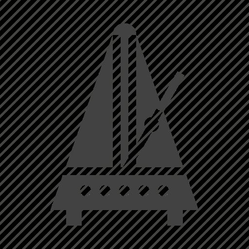 Hypnosis, metronome, pendulum, physics icon - Download on Iconfinder