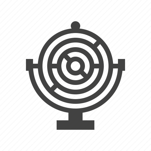 Gift, pendulum, physics, science icon - Download on Iconfinder