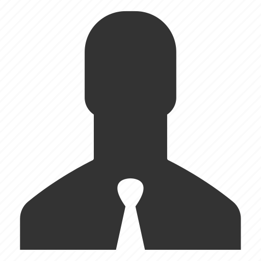 avatar, business, business man, man, person, profile, user icon