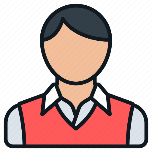 business, casual, headshot, male, people, person, profile icon