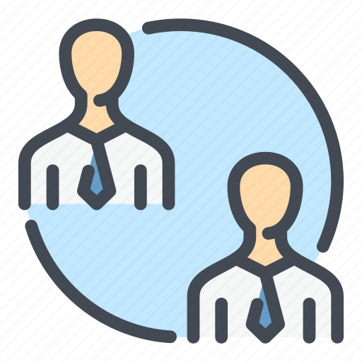 business, group, help, people, staff, structure, team icon