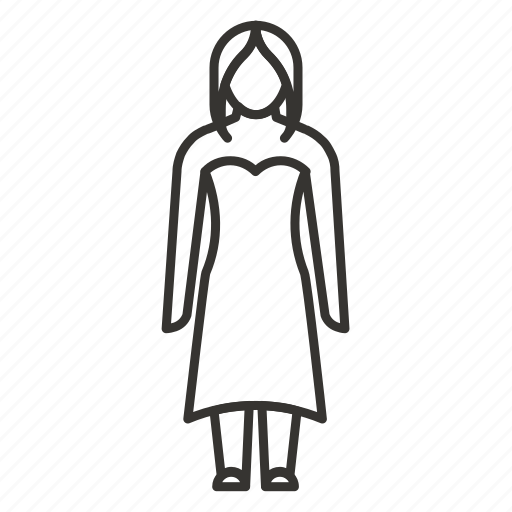 Avatar, girl, ma, mom, mother, person, woman icon - Download on Iconfinder