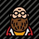 man, fat, boy, user, avatar