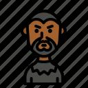 men, man, user, avatar, people