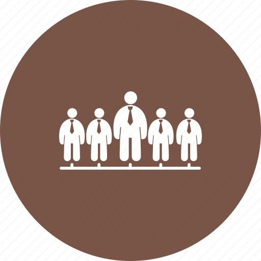 corporate, discussion, group, meeting, people, team, work icon