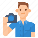 avatar, lifestyle, man, photography