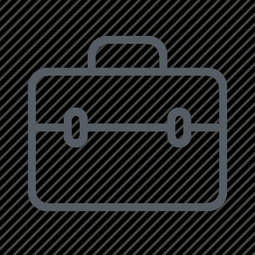 construction, equipment, repair, toolbox, tools, work icon