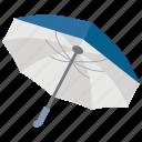 brolly, bumbershoot, gamp, parasol, rain, sunshade, umbrella