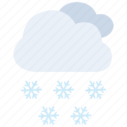 blizzard, snow, snowfall, snowstorm, snowy, storm, weather icon