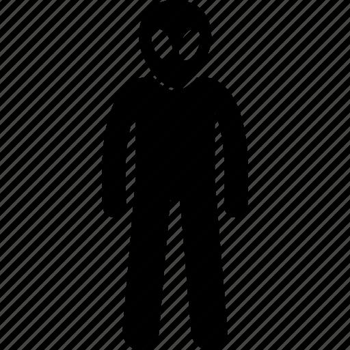 alien, attidude, characteristic, human, immigrant, nonnative, personality icon