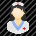 woman, healthcare, health care, job, doctor, nurse, medic
