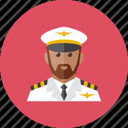 2, pilot icon