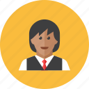 2, waitress icon
