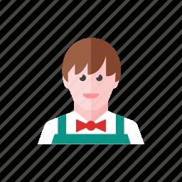 1, cashier icon