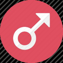 man, symbol icon