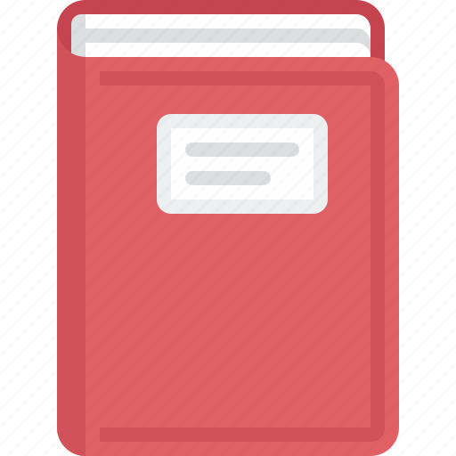 Book, education, library, school, study icon - Download on Iconfinder