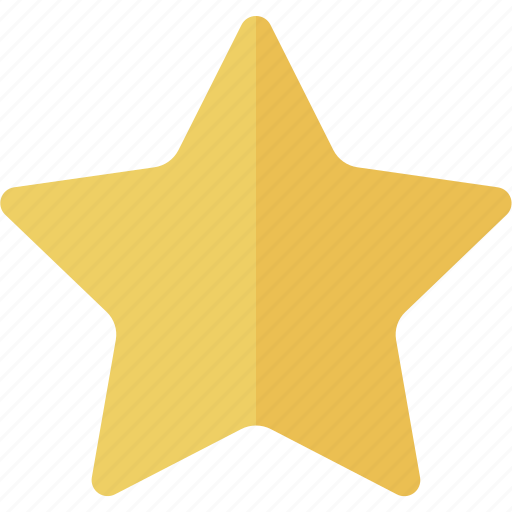 Star, bookmark, favorite, rating icon - Download on Iconfinder